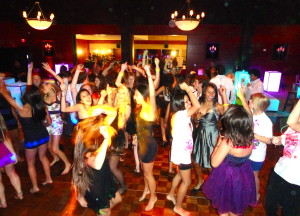 DJ SWEET 16 PARTY
